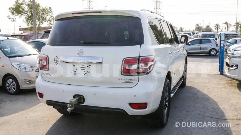 Big with watermark nissan patrol bamingui bangoran import dubai 1368