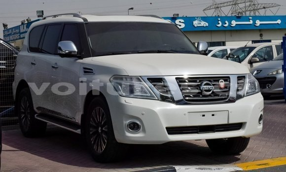 Medium with watermark nissan patrol bamingui bangoran import dubai 1377
