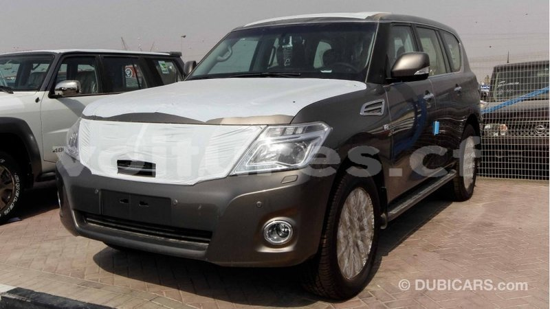 Big with watermark nissan patrol bamingui bangoran import dubai 1400