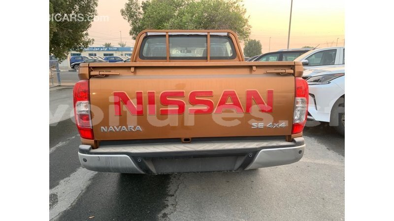 Big with watermark nissan navara bamingui bangoran import dubai 1464