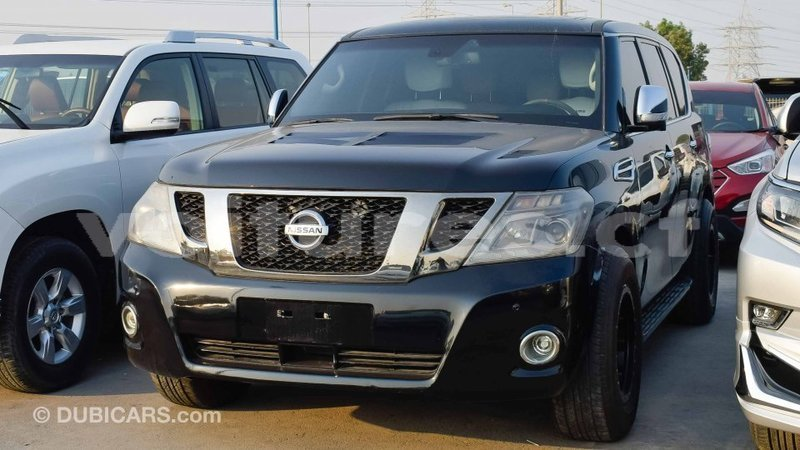 Big with watermark nissan patrol bamingui bangoran import dubai 1472