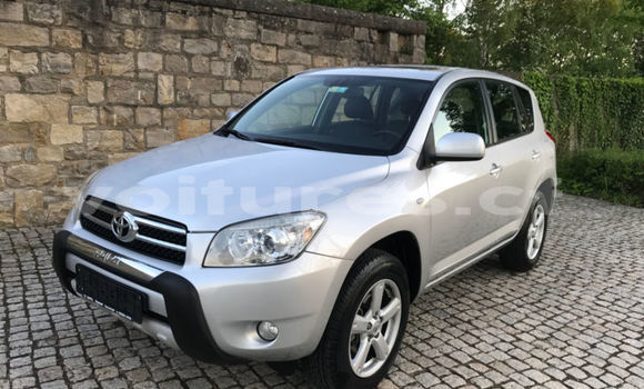 Acheter Importé Voiture Toyota RAV4 Gris à Bimbo, Ombella-Mpoko