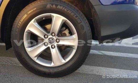Acheter Importé Voiture Toyota RAV4 Autre à Import - Dubai, Bamingui-Bangoran