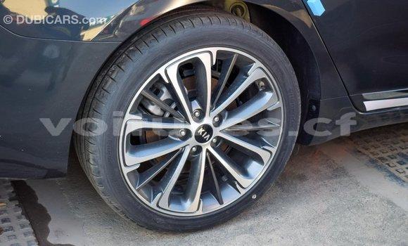 Acheter Importé Voiture Kia Cadenza Autre à Import - Dubai, Bamingui-Bangoran