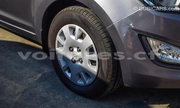 Acheter Importé Voiture Hyundai i20 Autre à Import - Dubai, Bamingui-Bangoran
