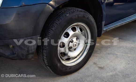 Acheter Importé Voiture Renault Duster Bleu à Import - Dubai, Bamingui-Bangoran