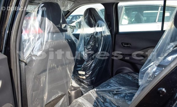 Acheter Importé Voiture Nissan 350Z Noir à Import - Dubai, Bamingui-Bangoran