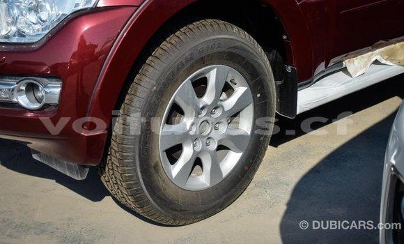 Acheter Importé Voiture Mitsubishi Pajero Autre à Import - Dubai, Bamingui-Bangoran