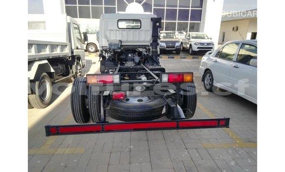 Acheter Importé Voiture Mitsubishi i Blanc à Import - Dubai, Bamingui-Bangoran