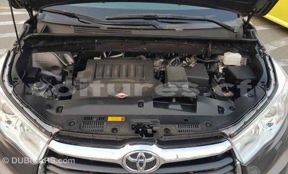 Acheter Importé Voiture Toyota Highlander Autre à Import - Dubai, Bamingui-Bangoran