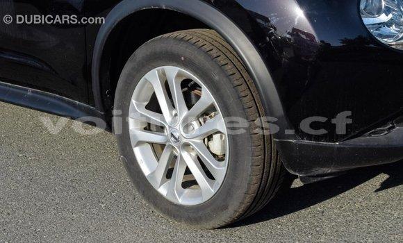 Acheter Importé Voiture Nissan Juke Noir à Import - Dubai, Bamingui-Bangoran