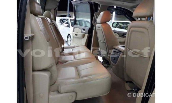 Acheter Importé Voiture Chevrolet Silverado Noir à Import - Dubai, Bamingui-Bangoran
