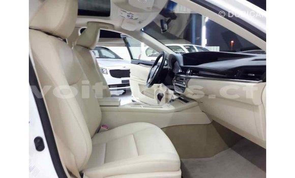 Acheter Importé Voiture Lexus ES Blanc à Import - Dubai, Bamingui-Bangoran