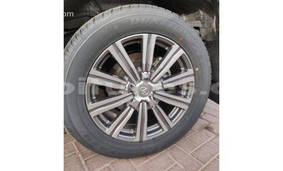 Acheter Importé Voiture Toyota Land Cruiser Autre à Import - Dubai, Bamingui-Bangoran