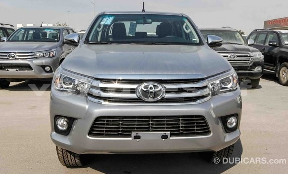 Acheter Importé Voiture Toyota Hilux Autre à Import - Dubai, Bamingui-Bangoran