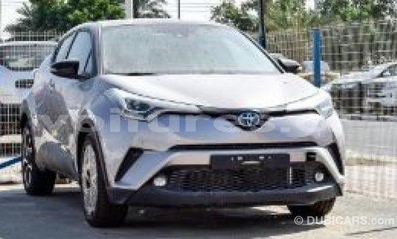 Acheter Importé Voiture Toyota C-HR Autre à Import - Dubai, Bamingui-Bangoran