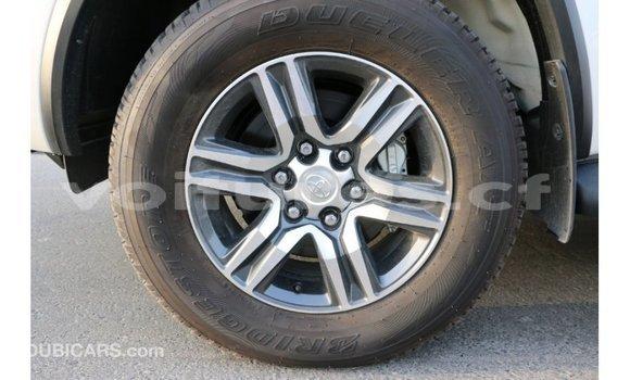 Acheter Importé Voiture Toyota Fortuner Noir à Import - Dubai, Bamingui-Bangoran