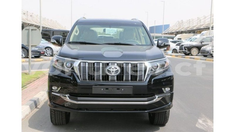 Big with watermark toyota prado bamingui bangoran import dubai 3689