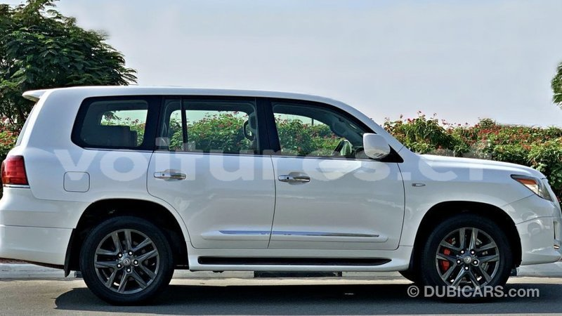 Big with watermark lexus lx bamingui bangoran import dubai 3715