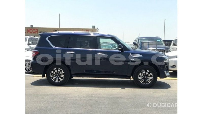 Big with watermark nissan patrol bamingui bangoran import dubai 3724