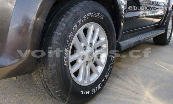 Acheter Importé Voiture Toyota Fortuner Autre à Import - Dubai, Bamingui-Bangoran