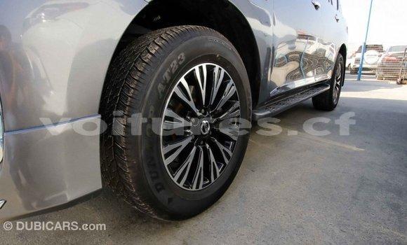 Acheter Importé Voiture Nissan Patrol Autre à Import - Dubai, Bamingui-Bangoran