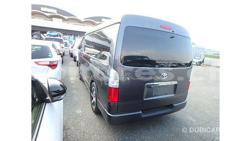 Big with watermark toyota hiace bamingui bangoran import dubai 3773
