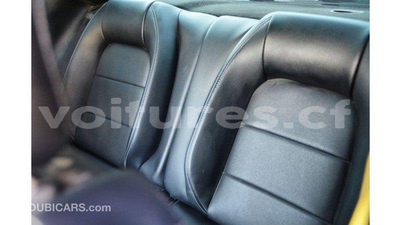 Big with watermark ford mustang bamingui bangoran import dubai 3800