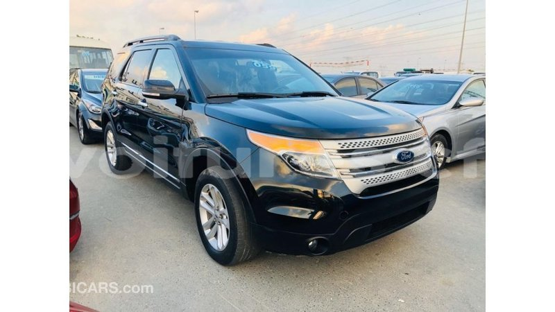 Big with watermark ford explorer bamingui bangoran import dubai 3806