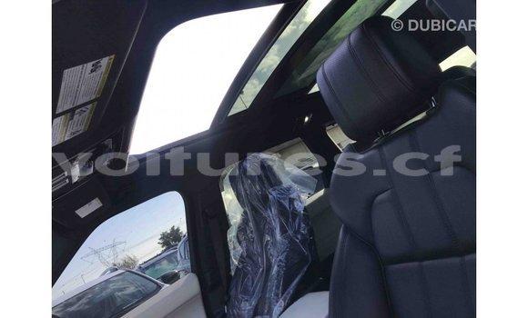 Acheter Importé Voiture Land Rover Range Rover Blanc à Import - Dubai, Bamingui-Bangoran