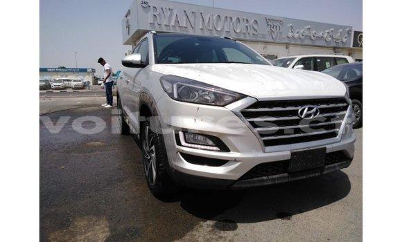 Acheter Importé Voiture Hyundai Tucson Autre à Import - Dubai, Bamingui-Bangoran