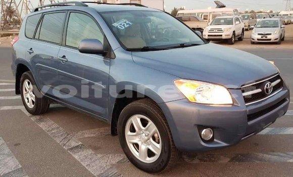 Acheter Importé Voiture Toyota 4Runner Bleu à Import - Dubai, Bamingui-Bangoran