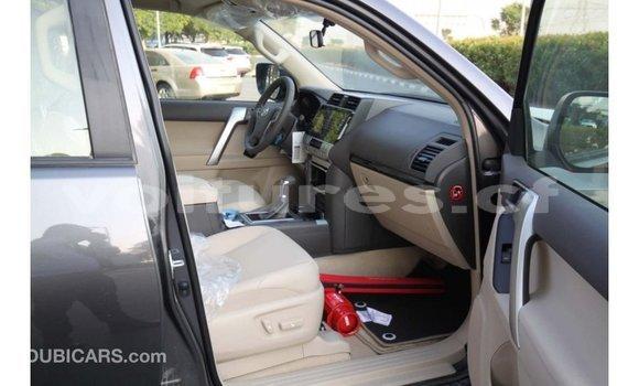Acheter Importé Voiture Toyota Prado Autre à Import - Dubai, Bamingui-Bangoran